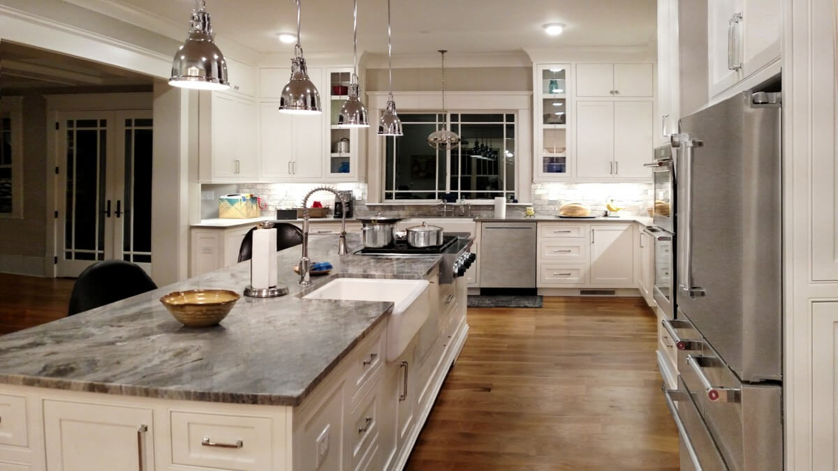 Remodel Kitchen Cheaply